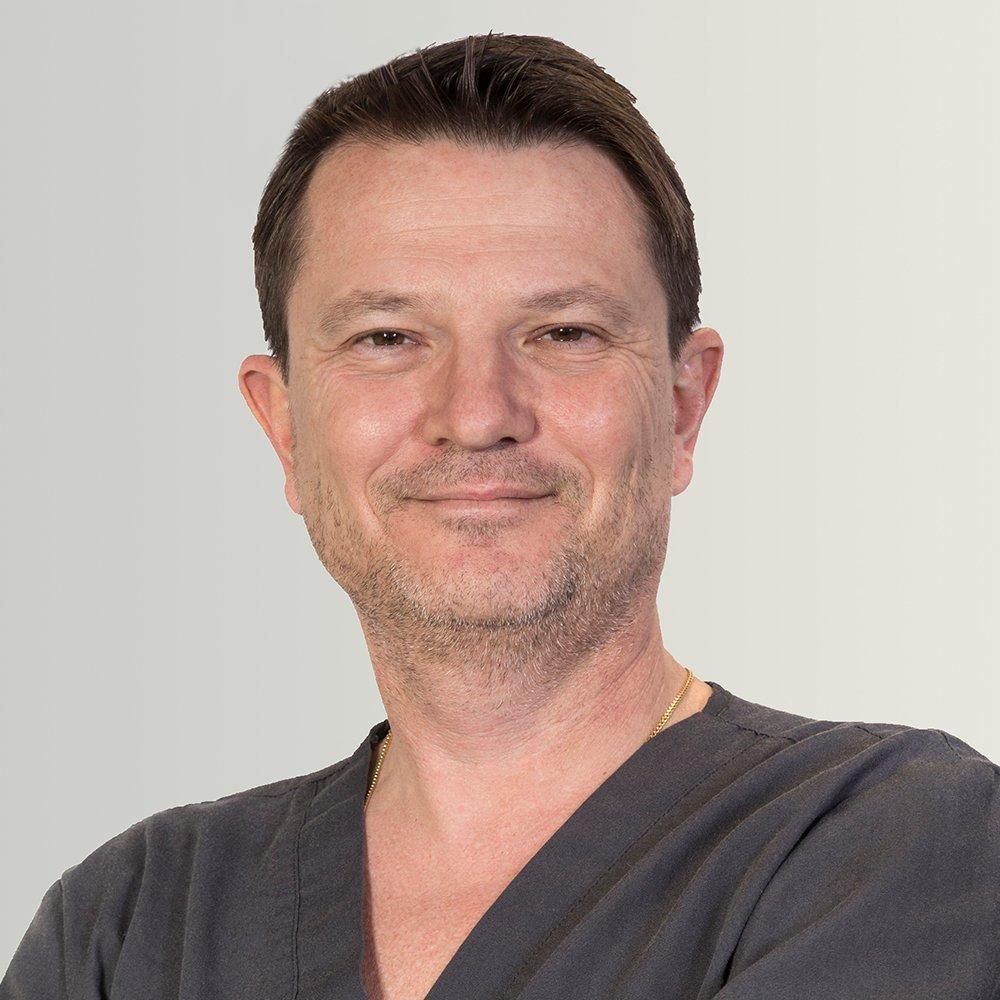Dr Laurent Garosi, Vet Oracle Teleneurology