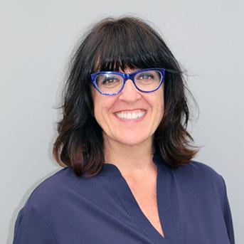 Nuria Corzo Menendez, Vet Oracle